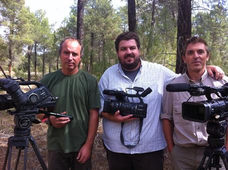 Equipo de De Montería - demontería.tv
